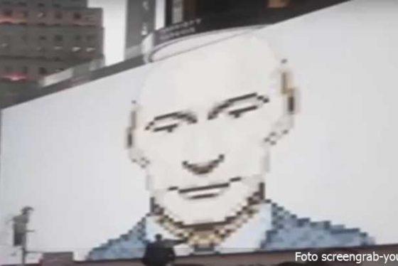 Putin-New-York