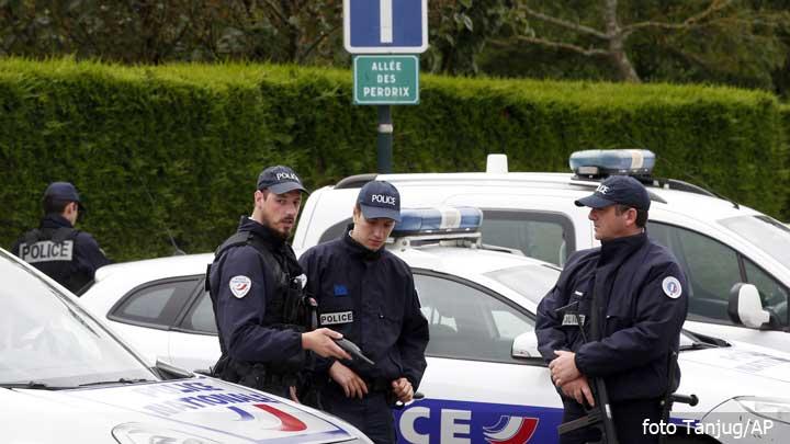 policija-francuska