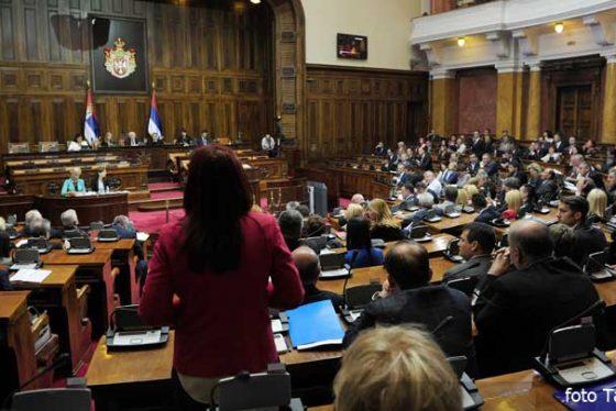 skupstina-srbije-parlament-poslanici