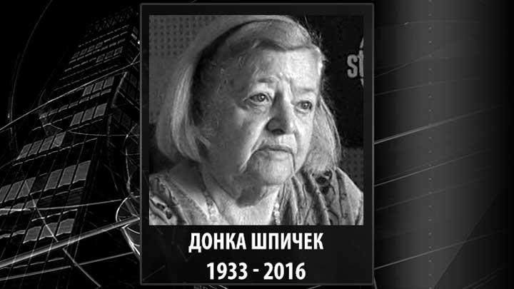 Donka-Spicek-umrla