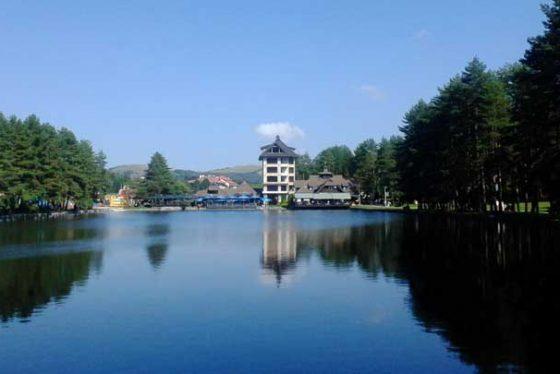 jezero-zlatiborsko