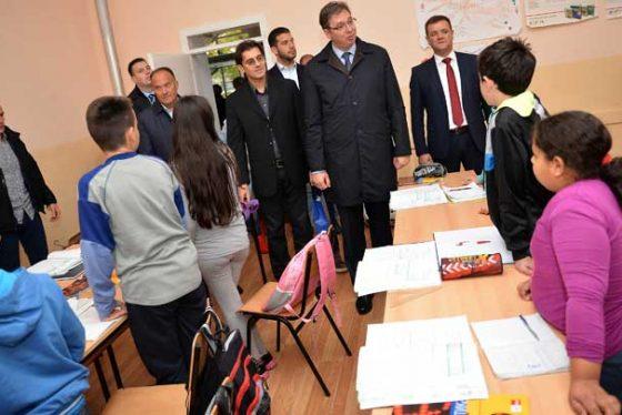 vucic-skola