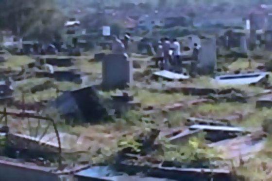 kosmet groblje