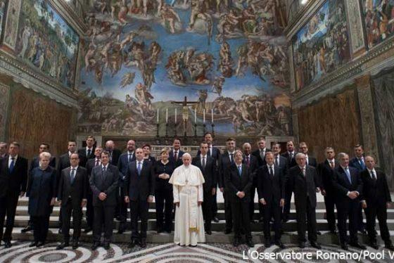 papa-lideri-EU