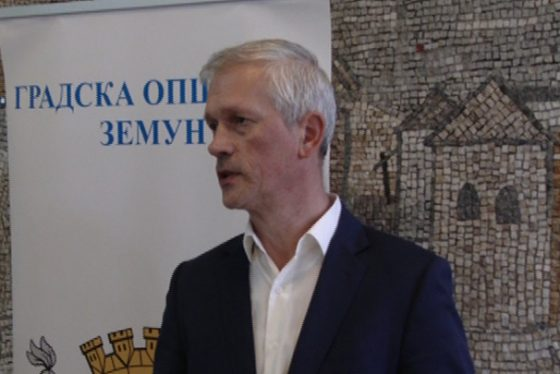 Dejan Kovacevic - Izjava
