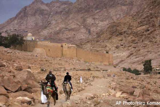 manastir-sv-katarine-sinaj-egipat-ap-photo