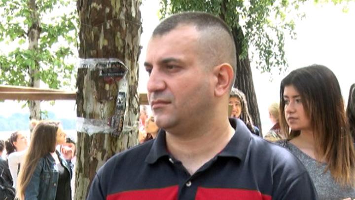 IZJAVA - Vladimir Kostic, clan Veca GO Zemun