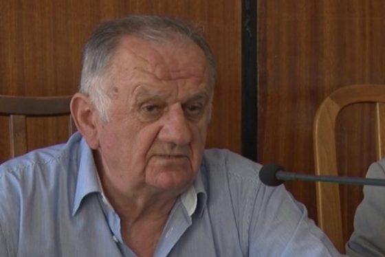 Milos Tolimir - direktor regionalnog centra za talente
