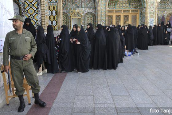 iran-glasanje