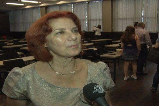 Radmila Saric - pomocnik predsednika opstine Vracar