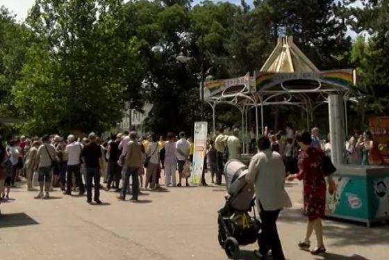 Zemun--Dani-Dunava