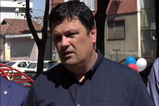 Zemun izjava Gavrilo Kovacevic clan veca opstine Zemun