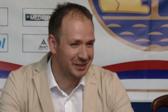 Zemun, izjava, Miso Bozic, generalni menadzer kompanije Delamode Balkans