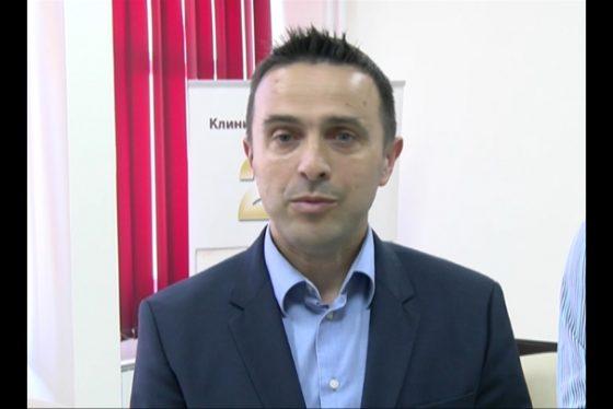 Zemun izjava Nemanja Romandic direktor Roma Conpany