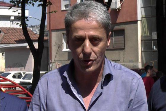 Zemun izjava Slobodan Stojanovic dir JKP Zelenilo Beograd