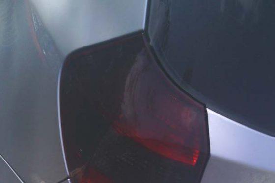 kola zadnje svetlo