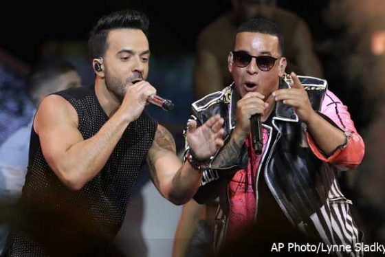 Luis-Fonsi,-left-and-Daddy-Yankee