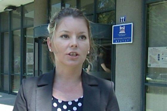 Smiljana Stojnic, pomocnik predsednika opstine