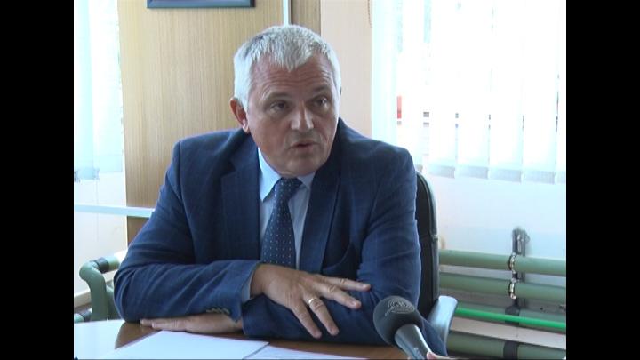 Vracar - Milan Nedeljkovic - predsednik opstine vracar