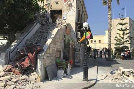 zemljotres-grcka