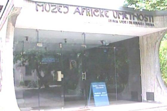 Beograd_kroz_vreme_08 - Muzej Africke umetnosti