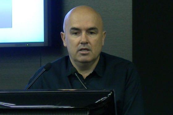 Vracar - izjava - Dragan Pantic - nacelnik policijske uprave