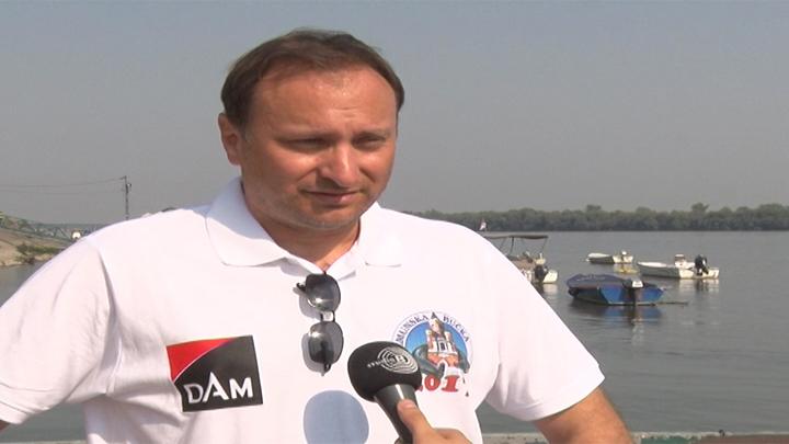 Zemun - Izjava - Marko Grujic - organizator Zemunske bucke 2017