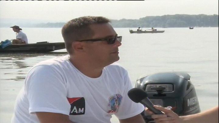 Zemun - Izjava - Petar Srok - organizator Zemunske bucke 2017