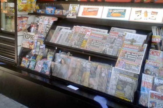 novine-informer-kiosk-vesna