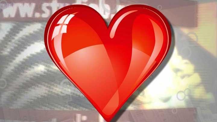 KRV-studiob srce