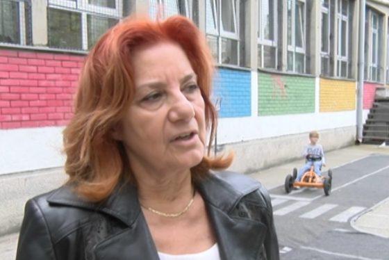 Vracar - Izjava - Radmila Savic - zamenica pedsednika GO opstine