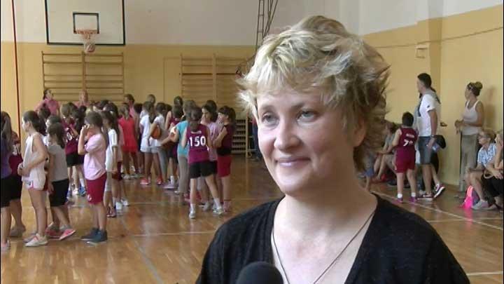 Vracar - Marina Maljkovic - kosarkaska trenerka