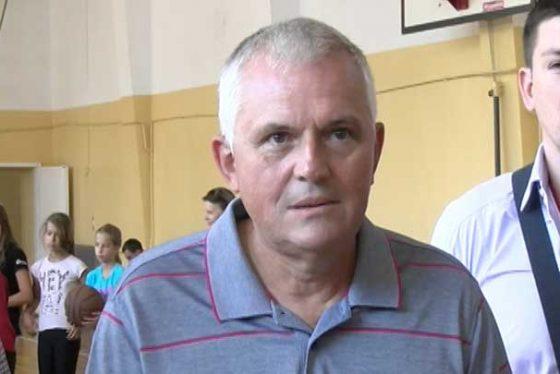 Vracar - Milan Nedeljkovic - predsednik GO Vracar
