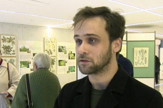 Miodrag Simovic - Antropolog - Projekat UNDERGRAD