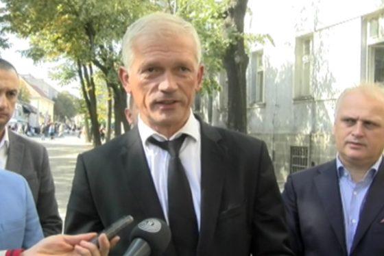 damir kovacevic zamenik predsednika opstine zemun