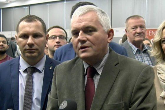 CH MIlan Nedeljkovic predsednik opstine Vracar