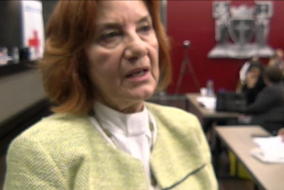 Radmila Saric