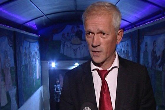 Zemun - Izjava - Damir Kovacevic - podpredsednik GO Zemun