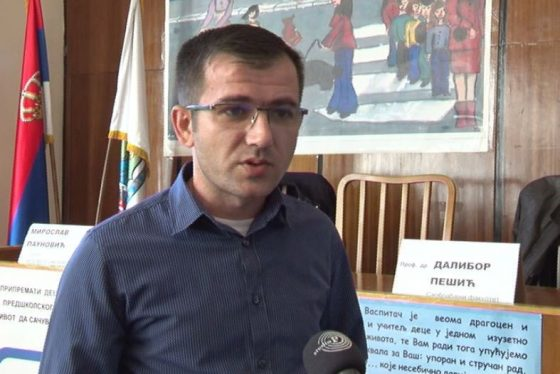 Zemun - Izjava - bezbednost saobracaja - Nenad Vranjevac - predsednik skupstine GO Zemun thumbnail
