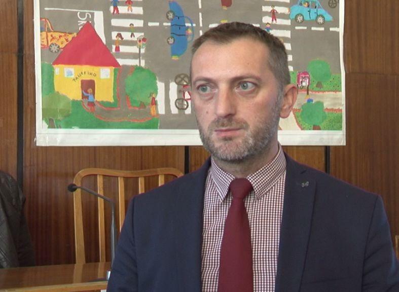 Zemun - Izjava - bezbednost saobracaja - Pesic - saobracajni fakultet thumbnail