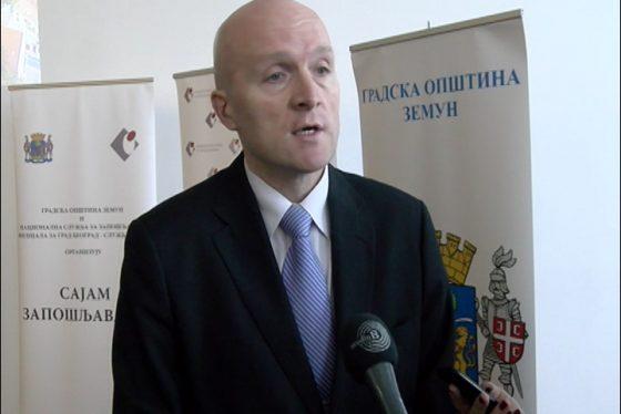 Sinisa Knezevic
