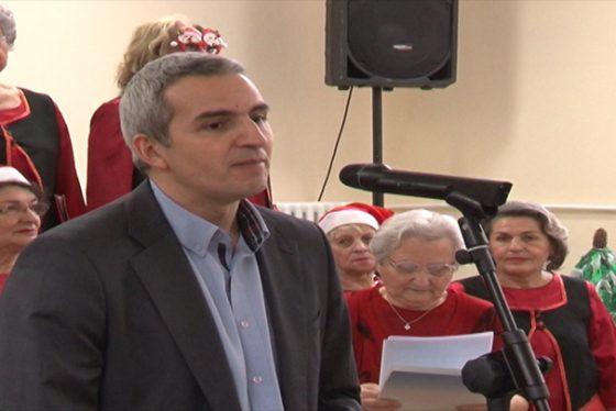 Vracar - izjava - Andreja Mladenovic - zamenik gradonacelnika