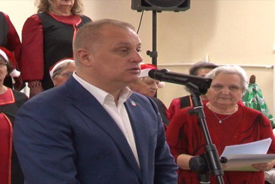 Vracar - izjava - Goran Vesic - gradski menadzer