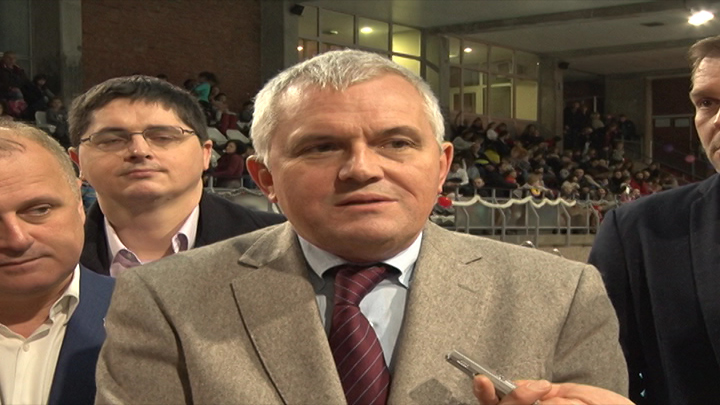 Vracar - izjava - Milan Nedeljkovic - predsednik GO Vracar