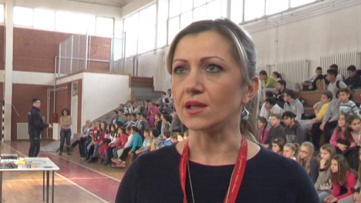 Zemun - CH Vera Jovic direktor ekspoziture Sosjete Zeneral u Zemunu