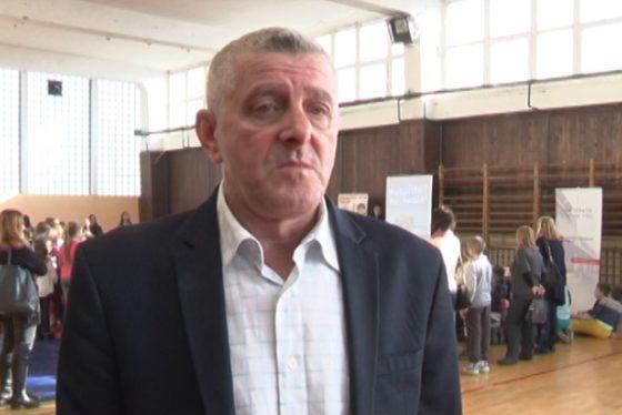 Zemun - Izjava CH 2 - Marko Jankovic sek. sk. GO Zemun i predsednik sav. za bezbednost
