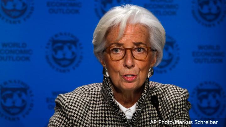 Christine-Lagarde