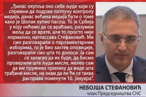 Stefanovic--telop