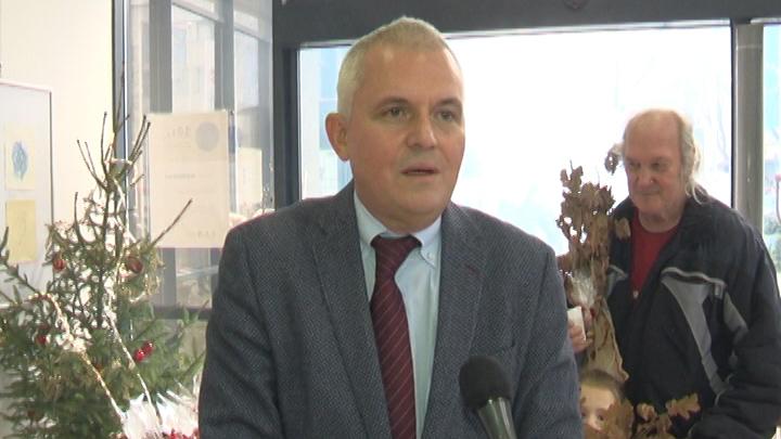 Varacar, izjava, Milan Nedeljkovic, predsednik opstine Vracar
