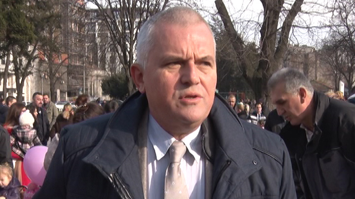 Vracar, izjava, Milan Nedeljkovic, predsednik GO Vracar